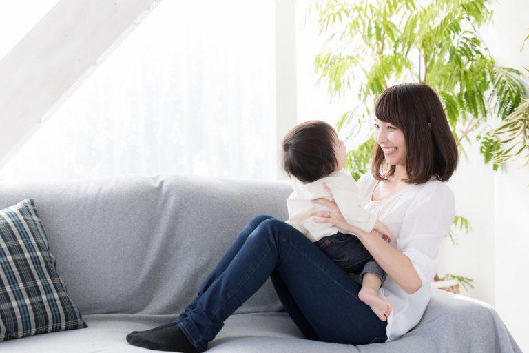 新型コロナウイルス感染症に関する母性健康管理措置の適用のイメージ画像