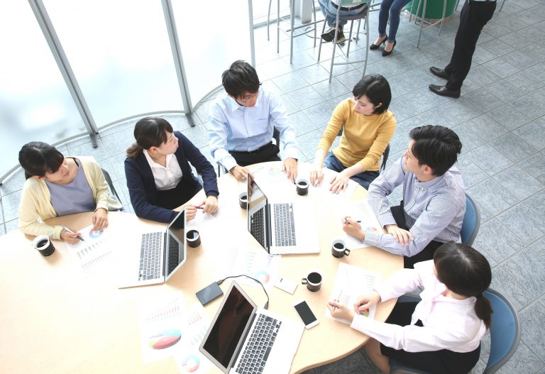 2019年4月17日  「働き方改革セミナー」のご案内 (同一労働同一賃金) ※東京、大阪のイメージ画像